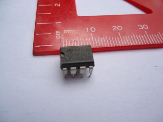 Viper22a - Viper 22a - Viper22 A Circuito Integrado