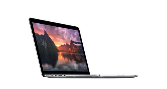 Macbook Pro Mr932ll/a I7-2.2ghz/16g/256gb