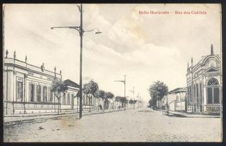 Belo Horizonte - Rua Dos Caetés