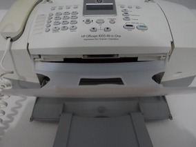 Hp Officejet 4355 All-in-one