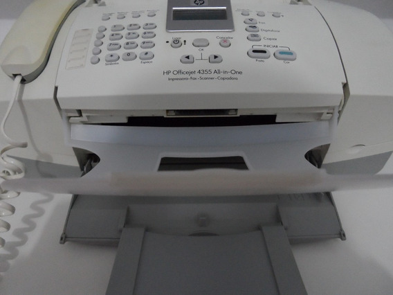 Hp Officejet 4355 All-in-one