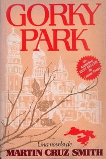 Gorky Park - Martin Cruz Smith - Lasser Press