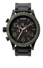 00065336a9 Caixa Estojo Para Relogio Nixon - Joias e Relógios no Mercado Livre ...