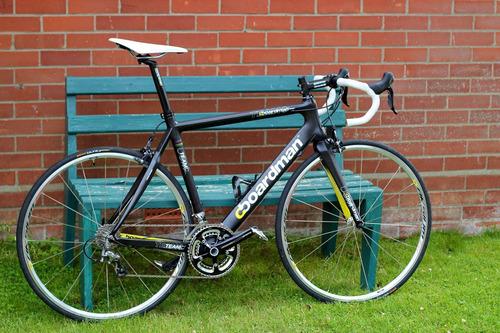 Imagen 1 de 6 de Bicicleta Ruta Boardman Team Carbono, No Trek, Specialiced