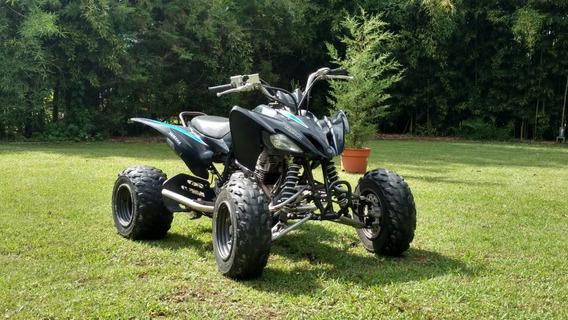Yamaha Raptor Yfm 250, 2008. Muy Buen Estado.