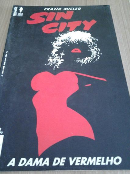 Sin City - A Dama De Vermelho.