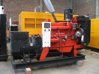 Grupo Electrógeno Diesel Gm 70 Kva Alternador Cramaco