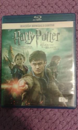 °°° Película En Harry Potter 7 Parte 2  ¤¤¤ Super!!! °°°