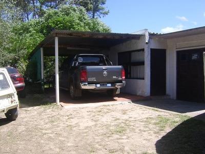 Alquiler Casas Y Cabañas La Barca La Paloma Rocha Temporada