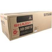 Toner Sharp Ar-200td - Cartucho Orginal - Ar-161/ar-205