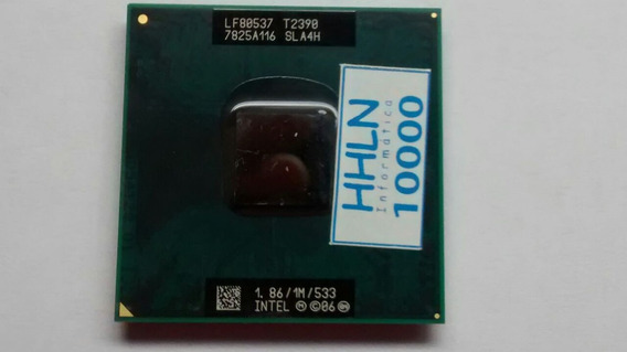 Processador Intel Lf80537 T2390 1,86 Ghz 1m 533 - 10000