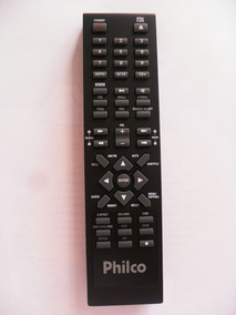Controle Remoto Original P/som Philcoref:ph:400/650/800/1100
