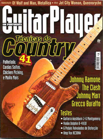 Guitar Player 86 * Jun/03