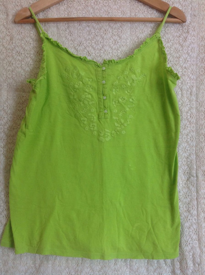 Musculosa Mujer Old Navy