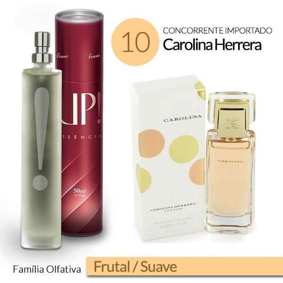 Up! Beverly - Carolina Herrera* - Perfume Fem (50ml)
