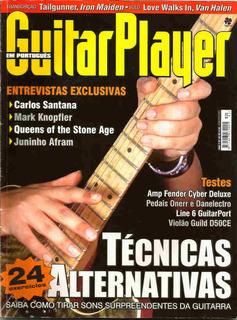 Guitar Player 82 * Fev/03