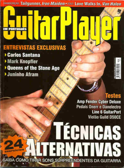 Guitar Player 82 * Fev/03