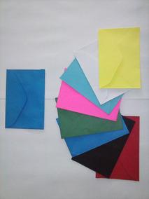 Envelope 7x10cm - 500 Unidades