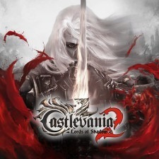 Dlc Castlevania Lords Of Sahadow 2 Ps3 - Revelations