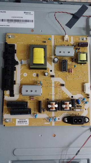 Placa Da Fonte Tv Panasonic Tc32a400b