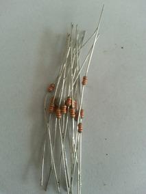 Resistor 3k3 1w 5% (pct 200pçs)