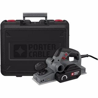 Cepilladora Professional Para Madera Portercable Pc60thpk.