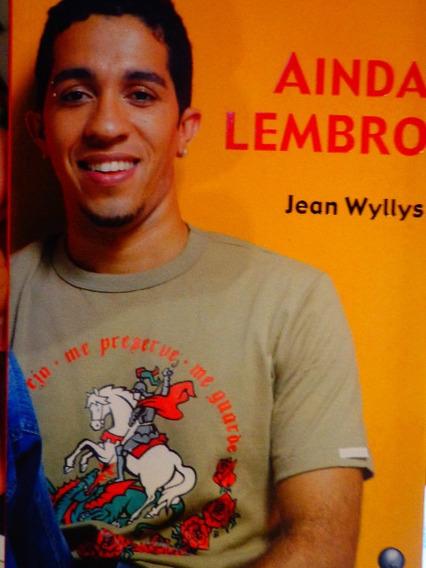 Jean Wyllys Ainda Lembro Biografia Psol Gay Lgbt Esquerda