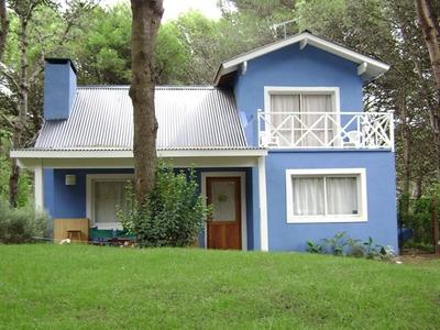 Alquilo Casa Valeria Del Mar , Calle Tuyu 264