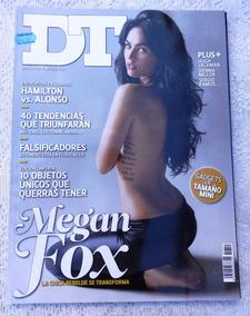 Dt Nº 151: Megan Fox - Hugh Jackman - Sienna Miller - 2009