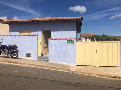 Casa Com 5 Cômodos