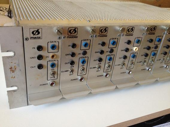 Distribuidor De Vídeo E Equalizador Phase Engenharia 8x6