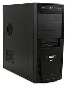 Cpu Desktop - Pentium D