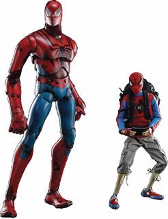 Figura De Spiderman Three A Marvel X 3a Peter Parker