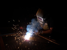 Herrero Albañileria En Gral Reparaciones. Fábrica De Portone