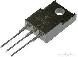Transistor 2sa1837 Original Toshiba