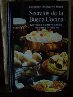 Secretos De La Buena Cocina- Selecciones Del Readers Digest