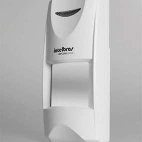 Sensor Infra Passivo Externo Ivp3000 Mw Ex Intelbras