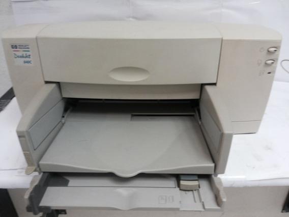 Impressora Jato De Tinta Hp 840c ( 27 Vendidos)
