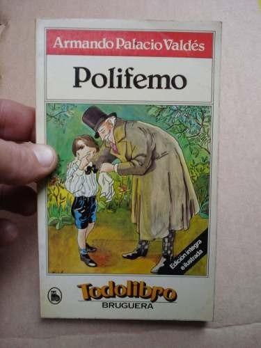 Polifeno - Armando Valdez - Bruguera