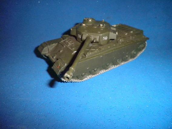 Antiguo Tanque De Guerra Maquette Centurion 1/35 No Buby