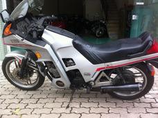 Yamaha Xj650 Turbo