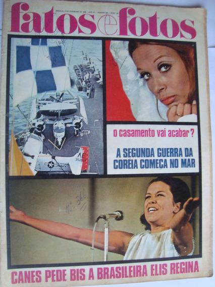 Fatos E Fotos Fev 1968 Roberto Carlos Cruzeiro Minas Campeão