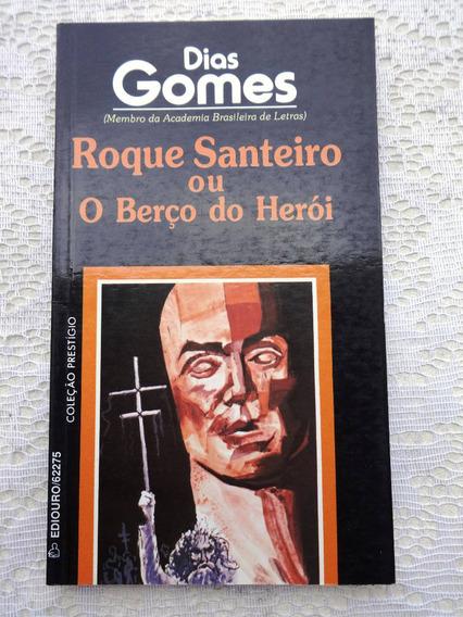 Livro: Roque Santeiro Ou O Berço Do Herói - Dias Gomes