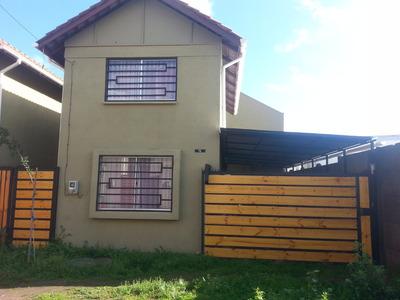 Casa Nueva Aislada