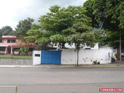 Casas En Altamira - Chacao