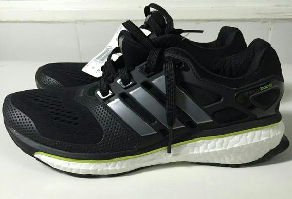 adidas Energy Boost Talla 8 Us/40 Eur Running Elite 180vrds