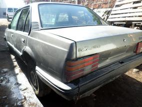 Chevrolet Monza 1988-1991 En Desarme