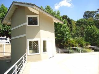 Casa Em Condomínio Alto Padrão Serra Da Cantareira