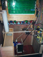 Reparacion Tragamonedas Tarjetas Pinball Tarzan Garage Etc