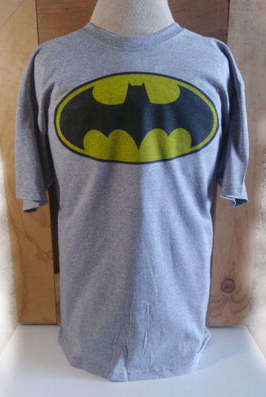 Playera Batman Dc Marvel Comics Muchos Modelos Catalogo